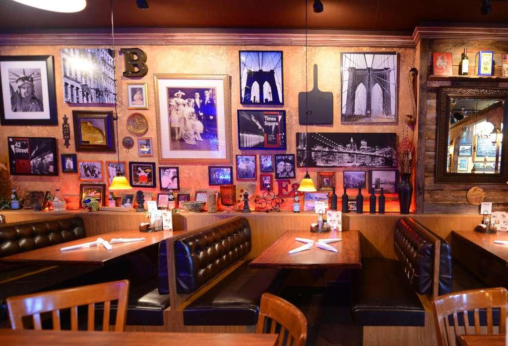 Brooklyn Boyz Pizzeria Italian Eatery